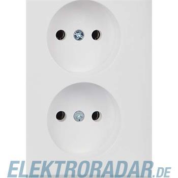 Elso Steckdose ohne Schutzkonta 275900