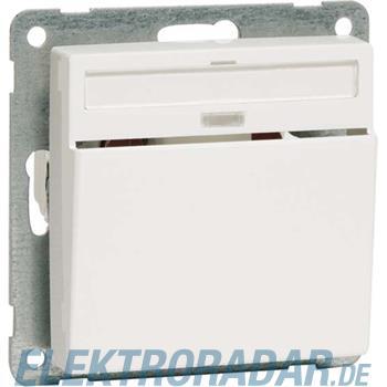 Peha Hotel-Card-Schalter rws D 20.556.022 HC GLK
