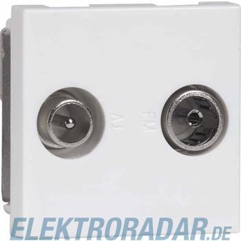 Peha Antennen-Steckdose rws D 2721.02 E