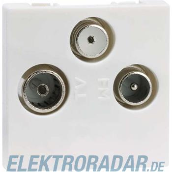 Peha Antennen-Steckdose rws D 2723.02 E