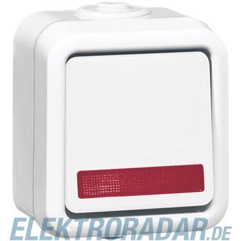 Peha Kontroll-Ausschalter rws D 622.02 WAB GLK