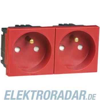 Peha Steckdose 2f B 6272.36 EMS SI