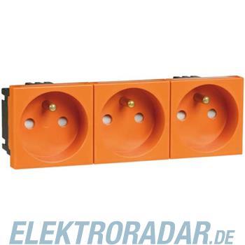 Peha Steckdose 3f B 6273.33 EMS SI