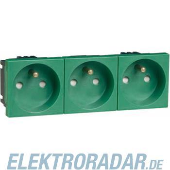 Peha Steckdose 3f B 6273.42 EMS SI