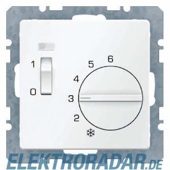 Berker Raumtemperat.regler 24 V m 20316089