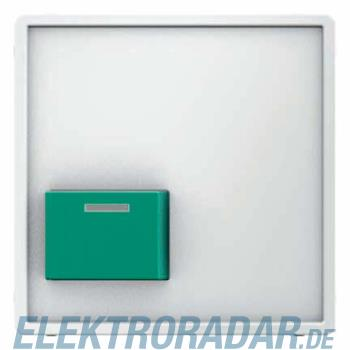 Berker Zentralstueck m. gruener A 12516089