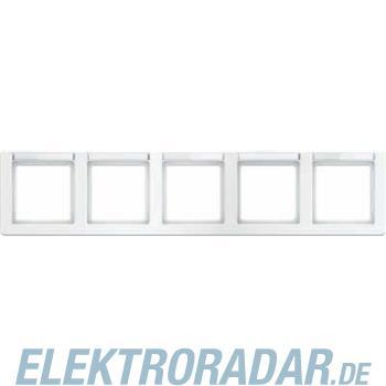 Berker Rahmen mit Beschriftungsf. 10256019