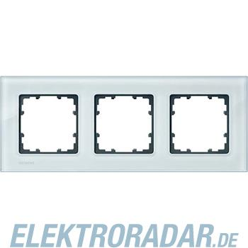 Siemens Rahmen 3-fach 5TG12034