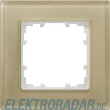 Siemens Rahmen 1-fach 5TG12014