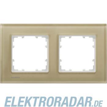 Siemens Rahmen 2-fach 5TG12024