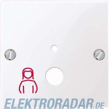 Merten Zentralplatte aws/gl MEG4844-0325
