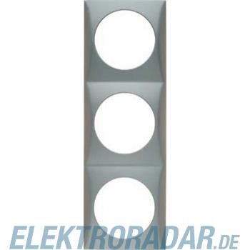 Berker Rahmen 3fach Integro 0918192568