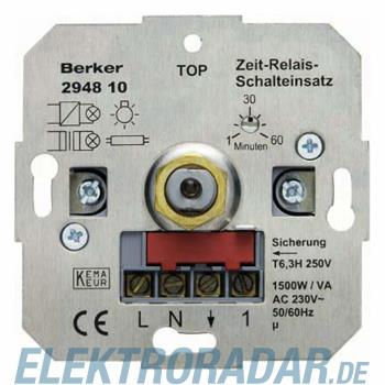 Berker Zeit-Relais-Schalteinsatz 294810