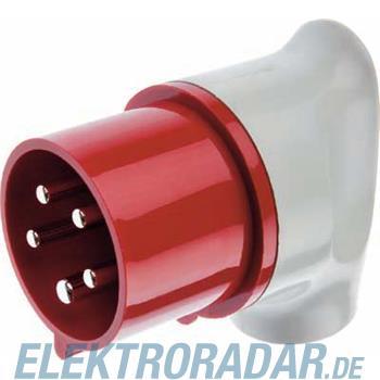Berker CEE-Winkelstecker 5-polig 578201