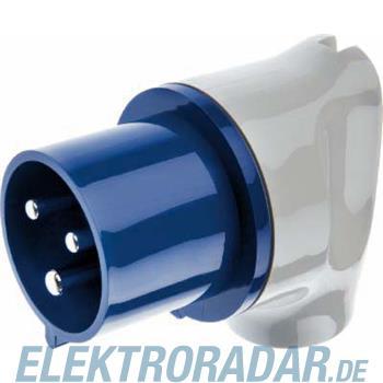 Berker CEE-Winkelstecker 3-polig 578301