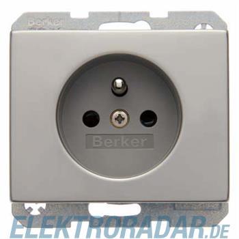 Berker Steckdose m.Schutzkontakt 6768757004