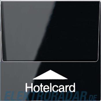 Jung Hotelcard-Schalter sw A 590 CARD SW
