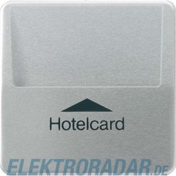 Jung Hotelcard-Schalter pla CD 590 CARD PT-L