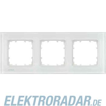 Siemens Rahmen 3-fach 5TG1203-1