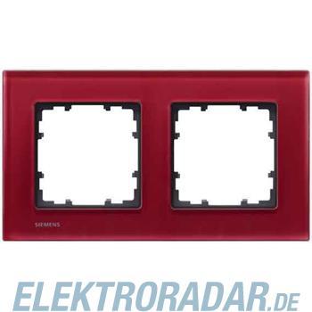 Siemens Rahmen 2-fach 5TG1202-3