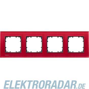 Siemens Rahmen 4-fach 5TG1204-3