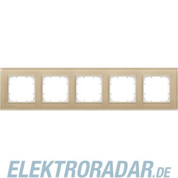 Siemens Rahmen 5-fach 5TG1205-4
