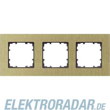 Siemens Rahmen 3-fach 5TG1123-3