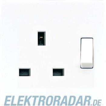 Jung Abschaltbare Steckdose eds ES 3171