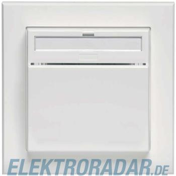 Peha Hotel-Card-Schalter rws D 20.450.02FU-BLSHC