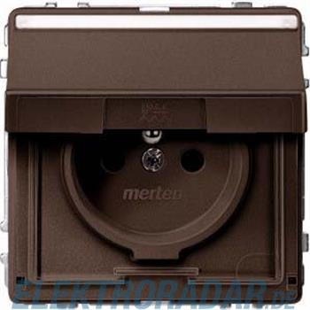 Merten SCHUKO-Steckdose br MEG2312-7215