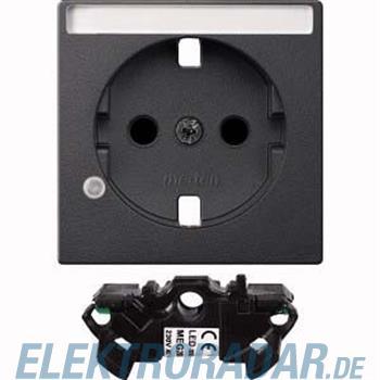 Merten Zentralplatte anth MEG2333-0414