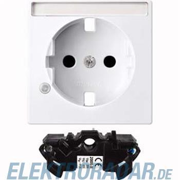 Merten Zentralplatte aws/gl MEG2335-0325