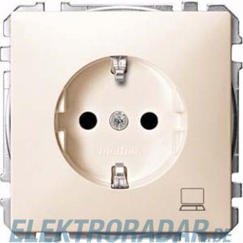 Merten SCHUKO-Steckdose ws MEG2350-4044