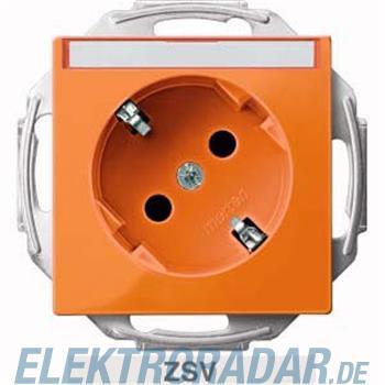 Merten SCHUKO-Steckdose ZSV or MEG2372-0302