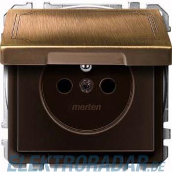 Merten Steckdose mess MEG2510-4143