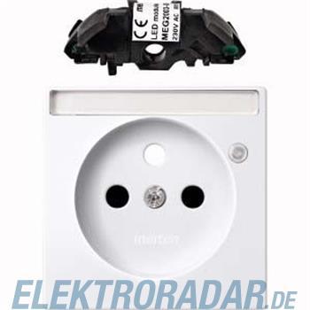 Merten Zentralplatte aws/gl MEG2533-0325