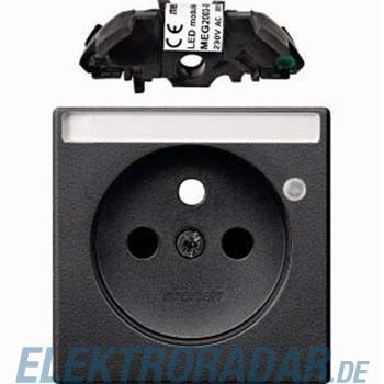 Merten Zentralplatte anth MEG2533-0414