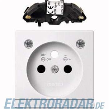 Merten Zentralplatte pws MEG2534-0419