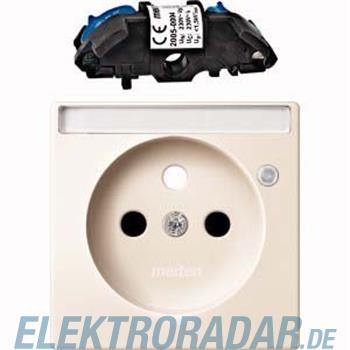 Merten Zentralplatte ws/gl MEG2535-0344