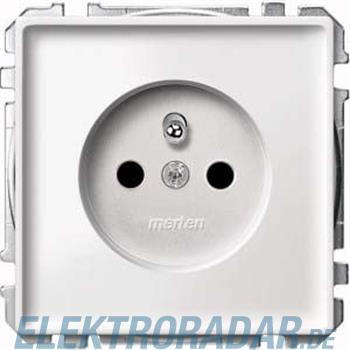Merten Steckdose pws MEG2600-4019