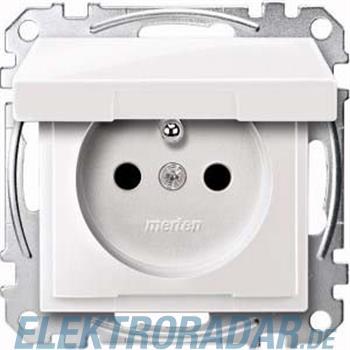 Merten Steckdose pws/gl MEG2610-0319