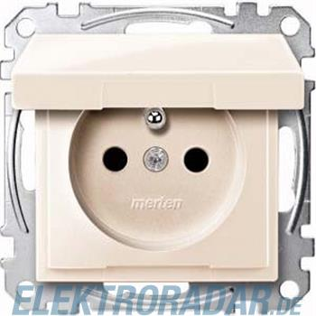 Merten Steckdose ws/gl MEG2610-0344