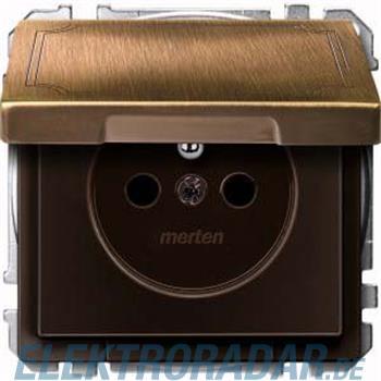 Merten Steckdose mess MEG2610-4143