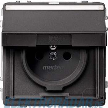 Merten Steckdose anth MEG2612-7214
