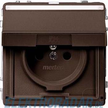 Merten Steckdose dbr MEG2612-7215