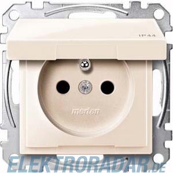 Merten Steckdose ws/gl MEG2614-0344
