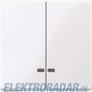Merten Doppelwippe aws/gl MEG3420-0325