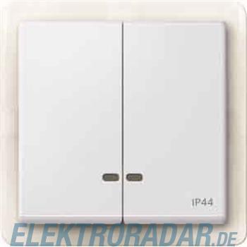 Merten Doppelwippe pws MEG3424-0419