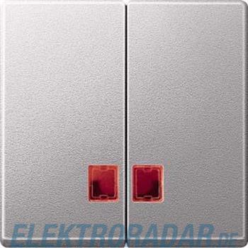 Merten Doppelwippe alu MEG3456-0460