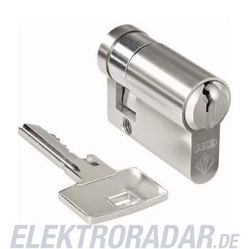 Merten Profilhalbzylinder MEG3985-0001